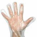 Disposable Plastic Hand Glove