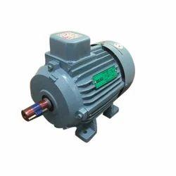 Belko Single Phase Electric Motor, IP Rating: 44