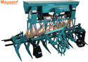 Seed Cum Fertilizer Drill Gadag - Annigeri New Model