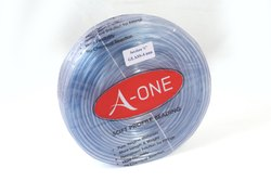 Clear Pvc Rubber