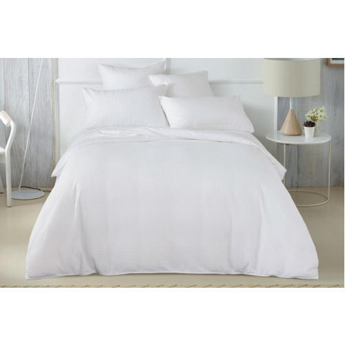Plain White Bed Duvet Cover Rs 1225 Piece My Bedroom Id