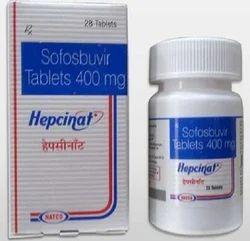 Sofosbuvir 400 mg