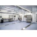 Biosafety Laboratories
