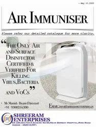 Air Immunizer
