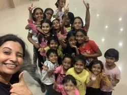 Zumba and Fitness classes for all