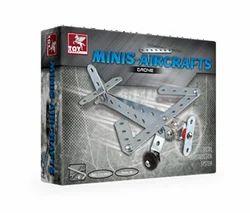 ToyKraft Mini-Aircrafts