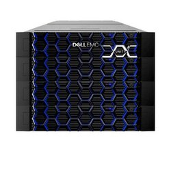 Dell EMC Unity 600 Hybrid Flash Storage