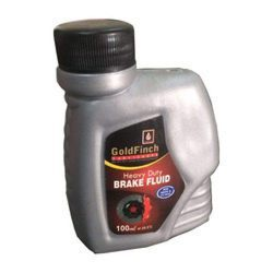 Customize Brake Oil