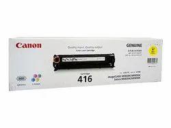 Canon 416 Colour Toner Cartridges