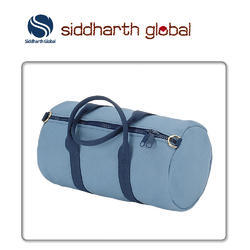 d42e68e7cf90 Siddharth Light Blue Sports Bag