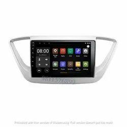 Hyundai Verna New Android Player