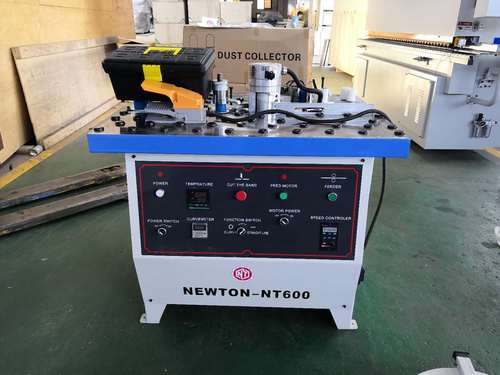 Manual Edge Bander NEWTON-NT600