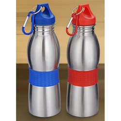 600 ml Curved Sipper Bottle