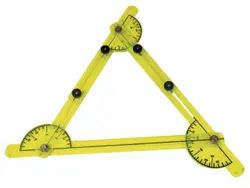 SV529 Model For Variable Triangle With Three Protractors
