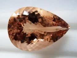 Morganite Stone Jewelry