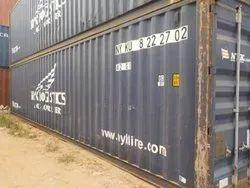 40' GP Container