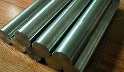 Titanium Gr 2 Round Bars