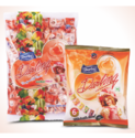 Orange Flavour Darling Assorted Poly Candy, Packaging: Polybag