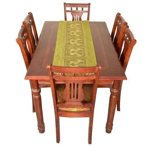 Bon Rajasthani Dining Table Runner 102
