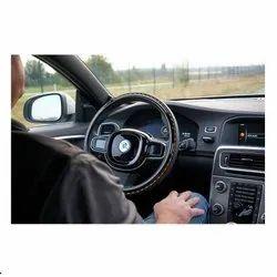 Autoliv Intuitive Steering Wheel