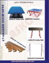 Gymnastics Uneven Bar Manufacturer