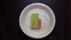 BIODEGRADABLE ARECA PLATE