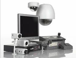 AMC For CCTV Surveillance Systems