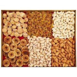 Afghanistan Dry Fruits at Rs 450 /piece | Dried Nuts | ID