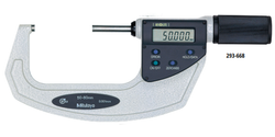 293-668 Mitutoyo Digital Outside Micrometer