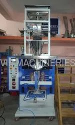 Coconut Powder and Flakes Packing Machine