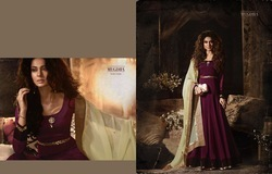 Anarkali Salwar Suits  Mugdha Premium Vol 2