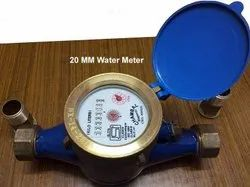Chambal Water Meters