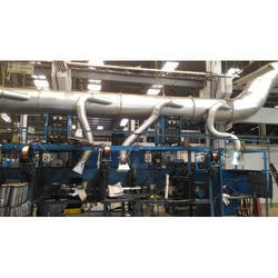 Exhaust Systems for Fume Hood