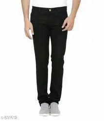 Cotton Boys Mens Denim Jeans, 18 To 25
