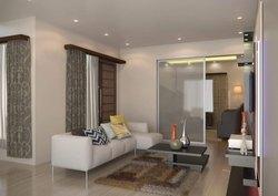 Residential 3D Interior Designing Services