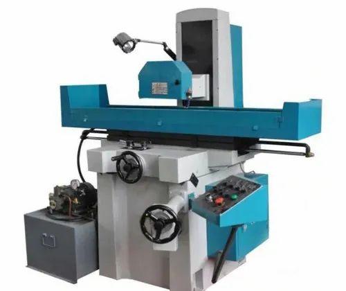Hydraulic Surface Grinding Machine