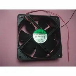 Sunon DC Fan 4 Inch 12VDC  EEC0381B2-0000-A99  120x120x38mm