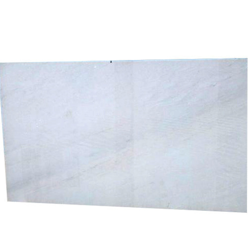 White Vani Spotted Marble, for Flooring