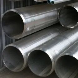 304 Stainless Steel 5 NB Welded ERW Pipes