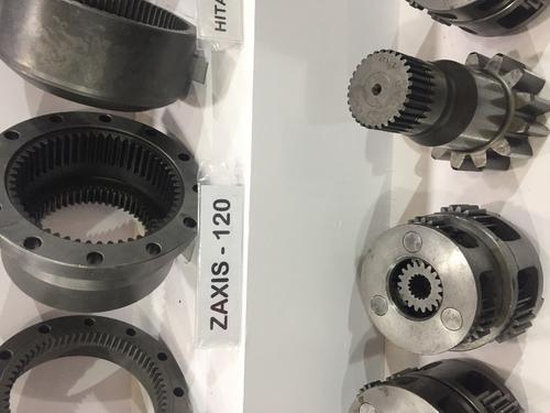 Tata Hitachi Zaxis 120 Swing Device Spares