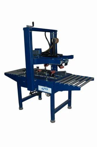 J Pack Carton Sealer Machine, JS-1 IMBT