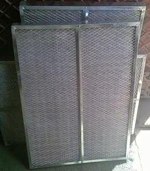 Metallic Filters
