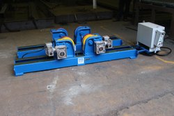 MOGRA 20MT Welding Rotator (Conventional Type)