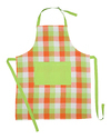 Woven Yarn Dyed Apron