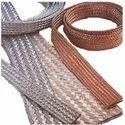 Braided Copper Strips