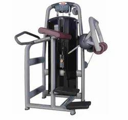 MT 262 Glute Machine