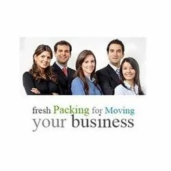 Client Side Office Relocation Service