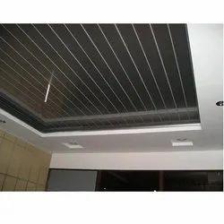 PVC Ceiling Service
