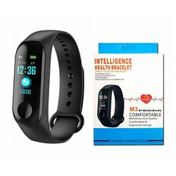 Smart Fitness Band M3