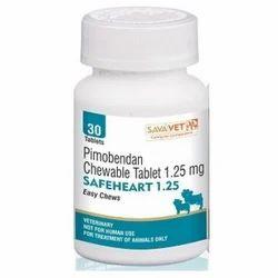 Safeheart(Pimobendan) 1.25mg Tablets